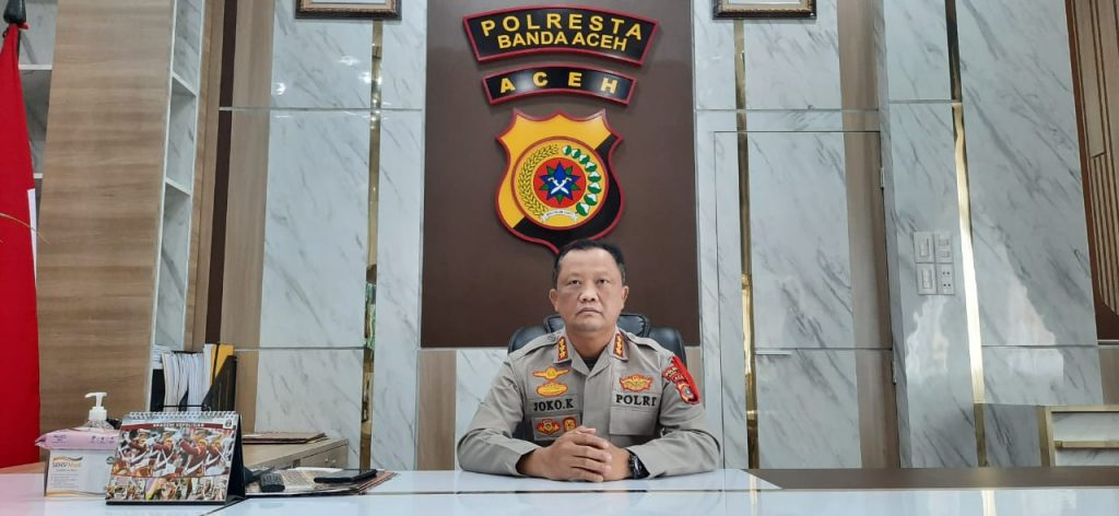 Kapolresta Waspada Pencurian Rumah Kosong Saat Ramadhan Media Nanggroe